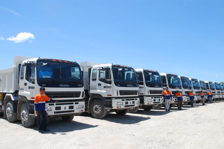 hauling-1